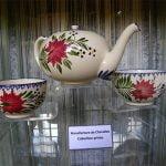 Tea service, Charolles